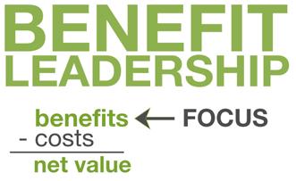 benefit leadership