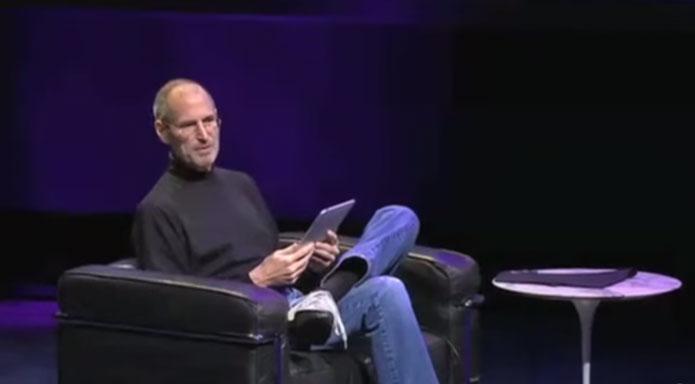 Steve-Jobs-iPad-Announcement