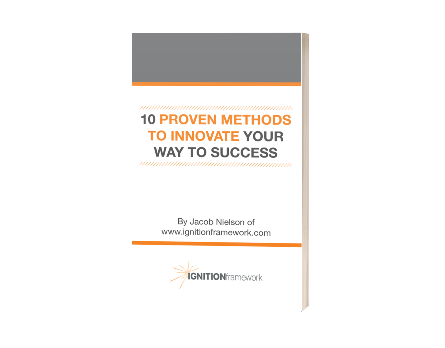 10 Proven Methods to Innovate ebook